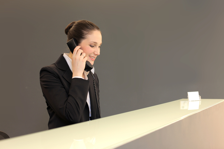 受付未経験でも転職できる?有利な経験や選考時のアピール例