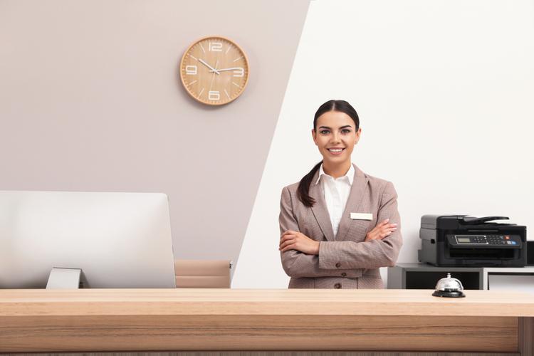 受付事務を辞めたいと思った時、円満退職の方法や次の仕事探しは?