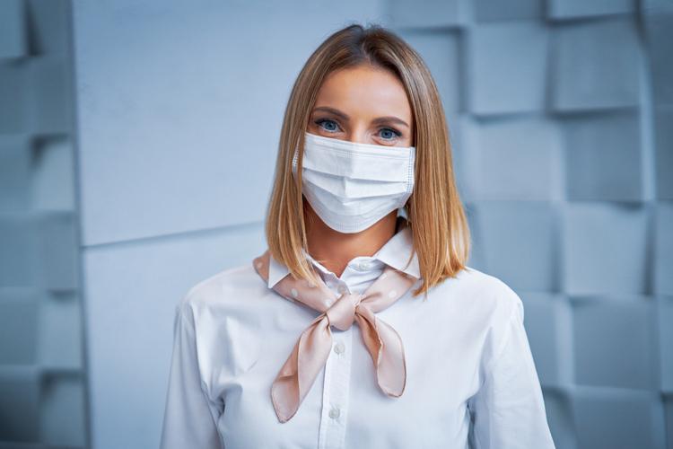 受付面接時のマスクは失礼?マスクマナーや気を付けたい点をご紹介